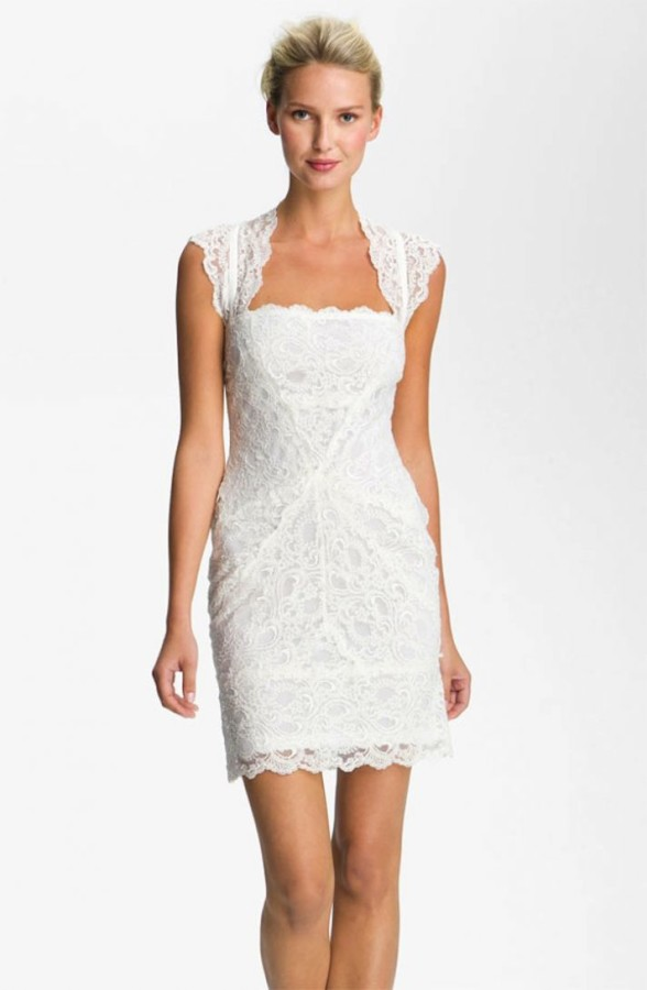 lace-little-white-wedding-dresses-for-the-wedding-reception-lwds-nicole-miller__full